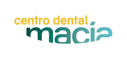 Logo da Clínica Dental Macías