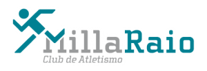 Logotipo do Millaraio